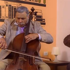 2 Cellos Avicii