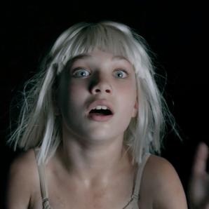 Big girls cry sia music video