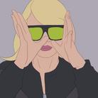 Shake It Off Taylor Swift Rotoscoped