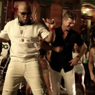 Flo RIda Pitbull I Dont Like It Music Video