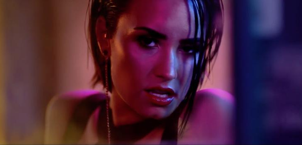 Demi Lovato Cool For The Summer video