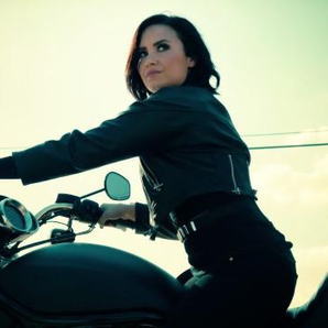 Demi Lovato Confident Video
