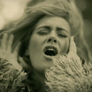Adele 'Hello' Music Video