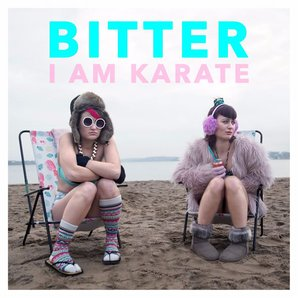 I Am Karate Bitter