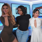 Fifth Harmony Big Top 40 Studio