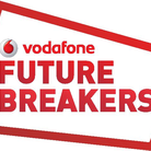 Future Breakers Logo Vodafone