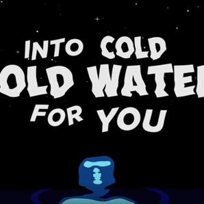 Justin Bieber Cold Water Lyric Video