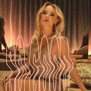 Zara Larsson So Good Cover