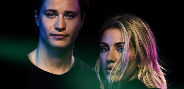 Kygo & Ellie Goulding - 'First Time'